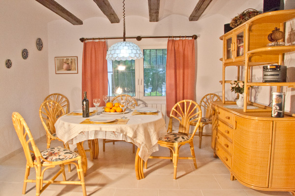 Villa Tranquila Very Tranquil 3 Bedroomed Villa With Private Swimming Pool In Javea On The