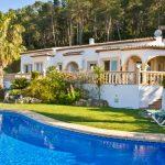 Our 3 bedroom villa, Villa Elefante