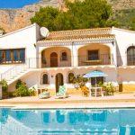 Our 4 bedroom villa, Villa Rosa