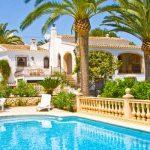 Our 4 bedroom villa, Villa Vicenta