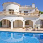 Our 4 bedroom villa, Villa La Torre