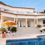 Our 4 bedroom villa, Villa Buenavista