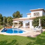 Our 4 bedroom villa, Villa Donzella
