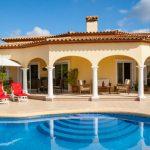 Our 3 bedroom villa, Villa Clara