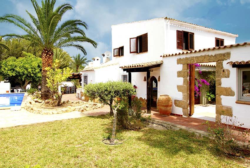 Our 3 bedroom villa, Villa La Siesta